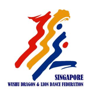 新加坡武術龍獅總會